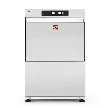 Sammic P-35 Glasswasher . 350x350mm racks.